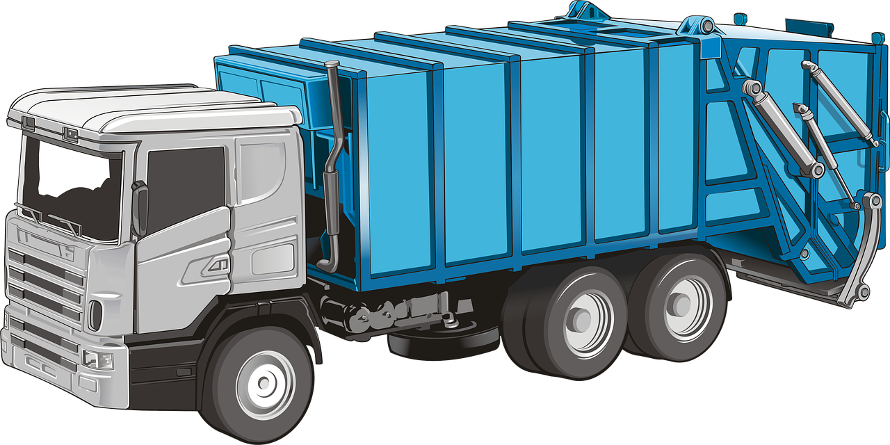 Hire rubbish removal services london