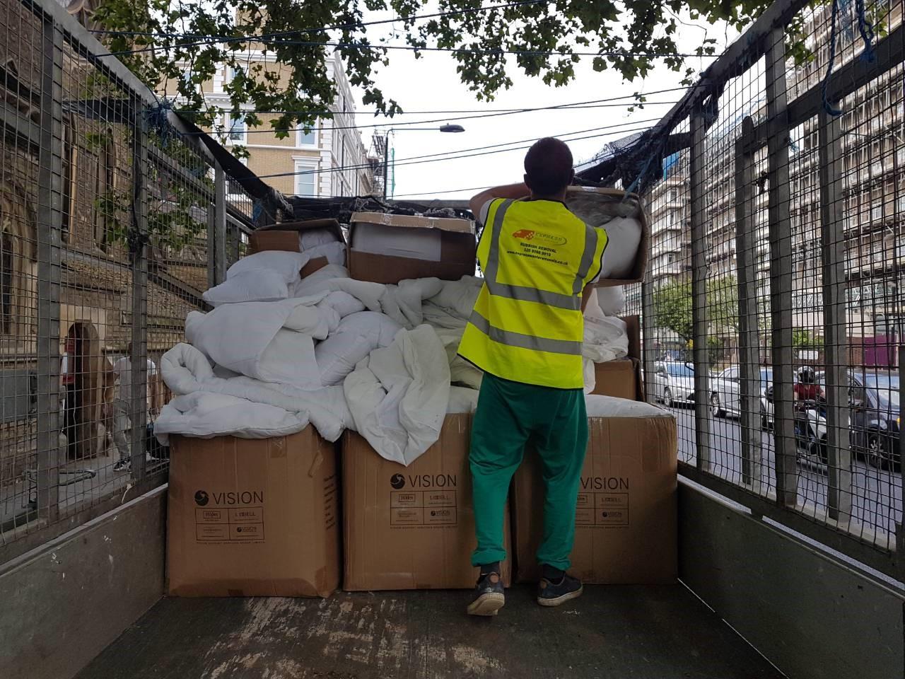 Best Rubbish Removal Company