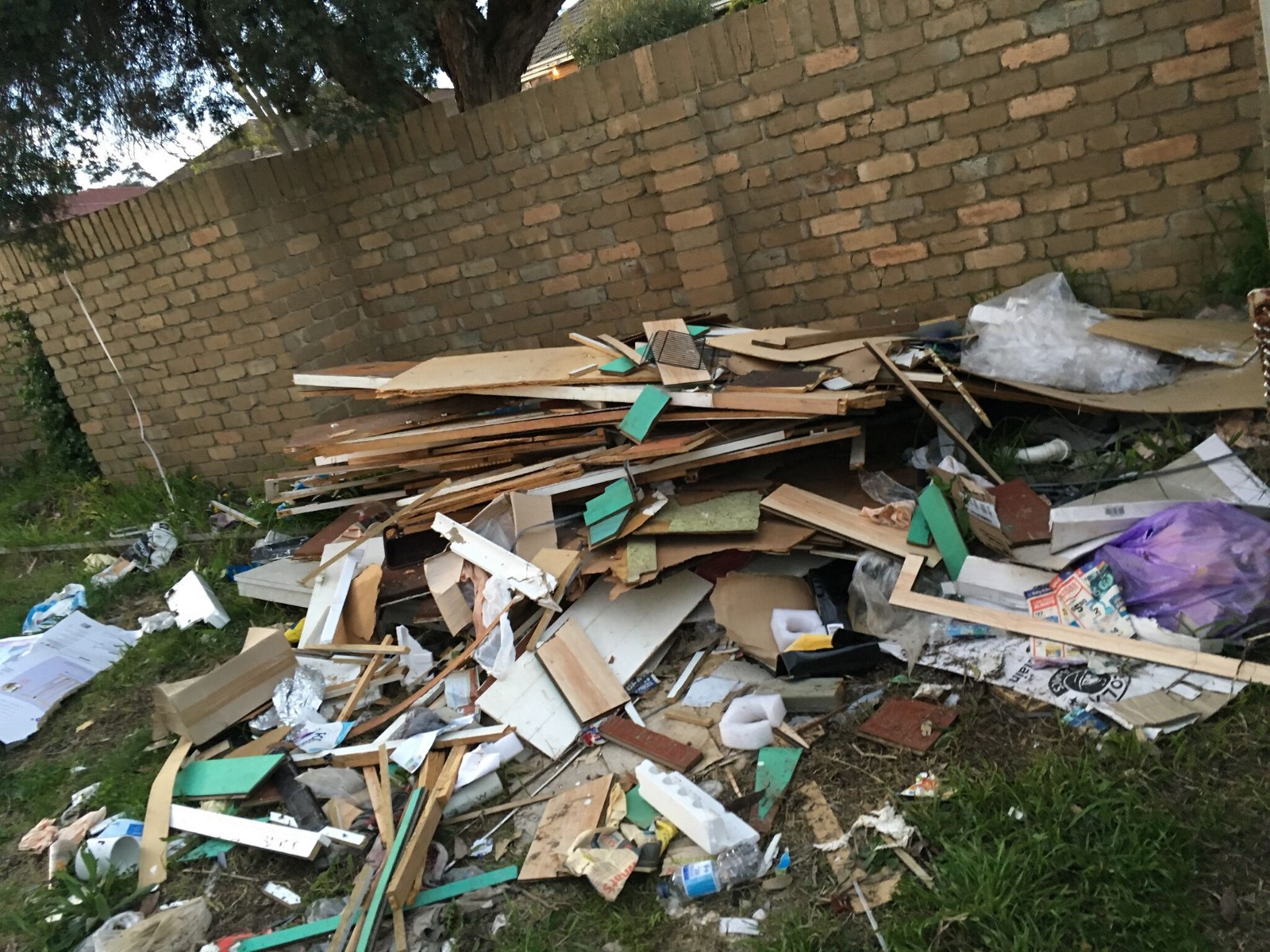House waste removal companies