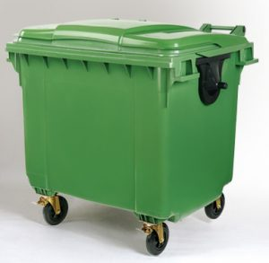 Business and Commercial Waste